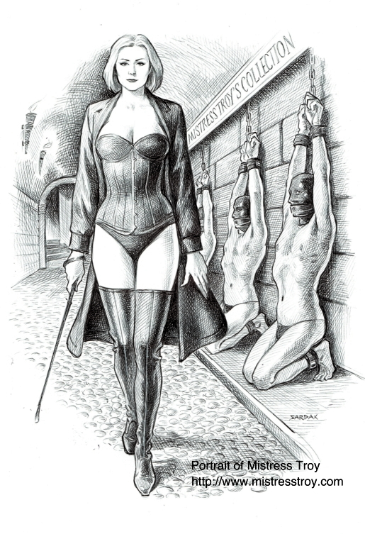 Capable multiple super mother mistress bdsm