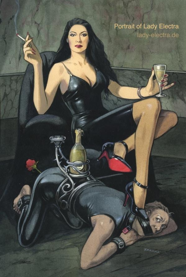 ladyelectra